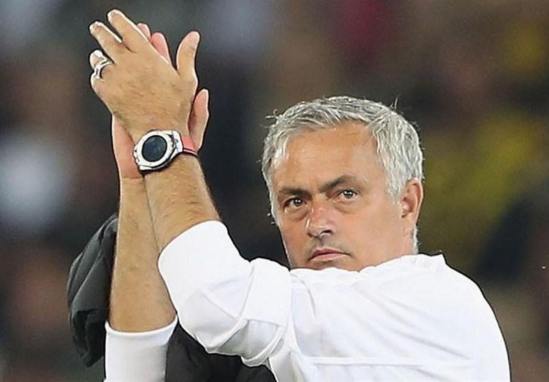 فوتبال دنیا، غیبت غیرمنتظره ژوزه مورینیو در تمرینات منچستریونایتد، آقای خاص سرمربی آمریکا می گردد؟