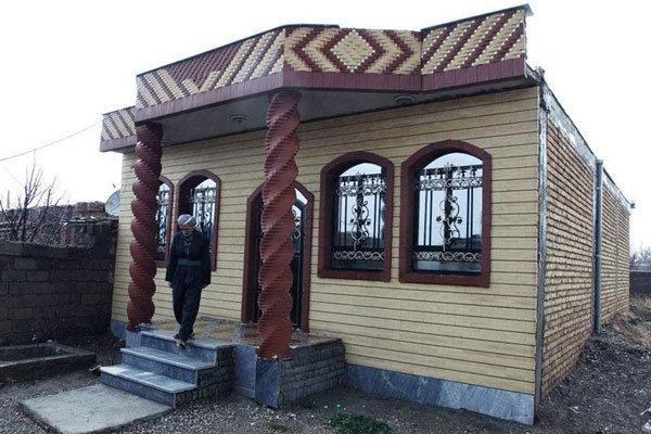 ساخت 260واحد مسکونی در مناطق زلزله زده میامی تمام شد
