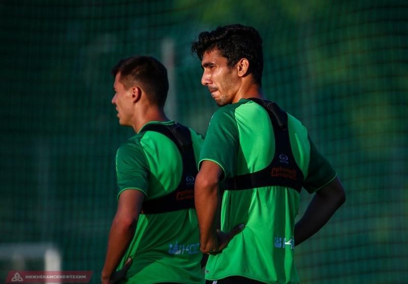 شکاری: امیدوارم بازی های دوستانه خوبی برای ما فراهم نمایند، برای صعود به المپیک امکانات مناسب می خواهیم