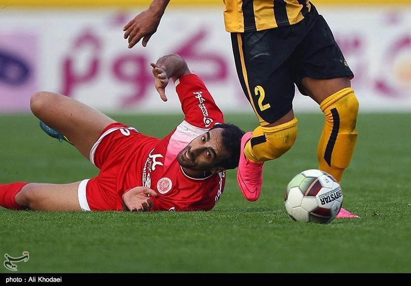 لیگ برتر فوتبال، از قهرمان نیم فصل در نقش دنیا رونمایی می گردد؟، روز سخت سپاهان در غیاب آقای گل