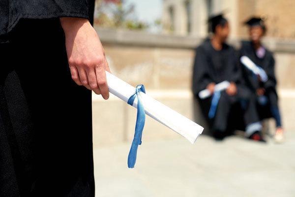 متقاضیان دکتری برای انتخاب دانشگاه های خارج از کشور محدود شدند