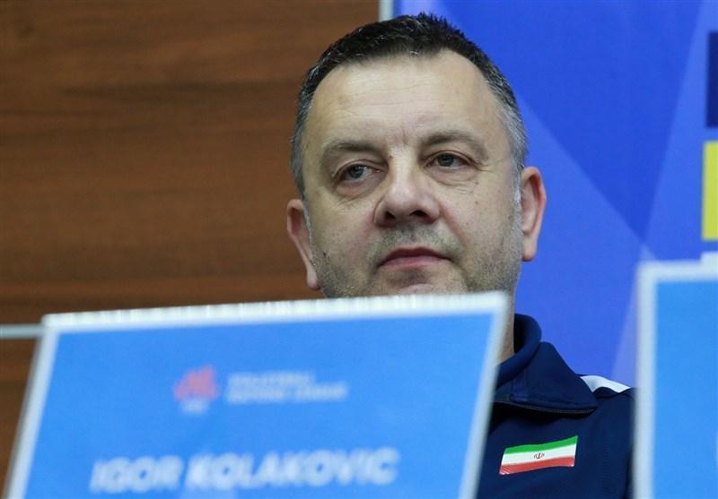 کولاکویچ، هفته آینده به تهران می آید