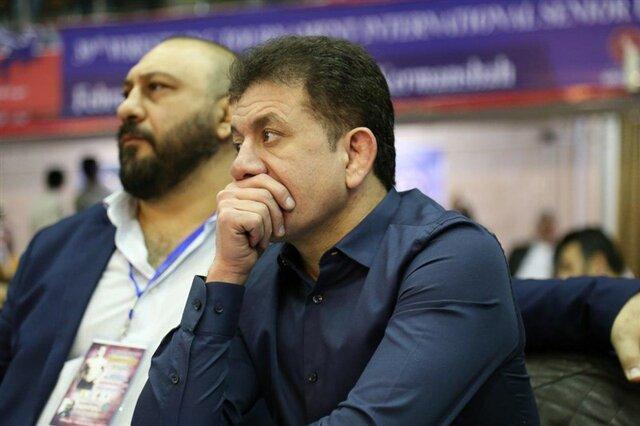 صحبت های بی پرده سرمربی تیم ملی کشتی آزاد، محمدی: برای المپیک با مسائل و خلا جدی روبرو هستیم
