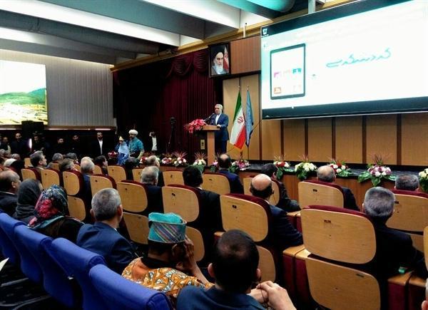 مونسان: آینده ای پرفروغ و روشن برای گردشگری ایران پیش بینی می کنم، برای توسعه گردشگری به تبلیغات بیشتری احتیاج داریم