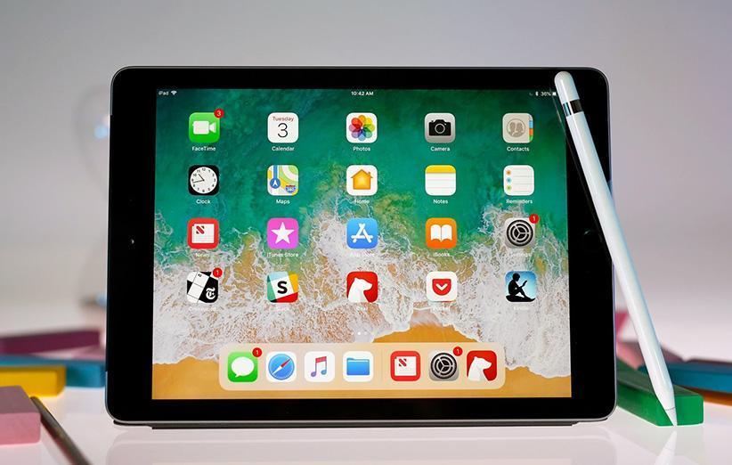 سال جاری اپل دو آیپد 10.2 و 10.5 اینچی عرضه خواهد نمود