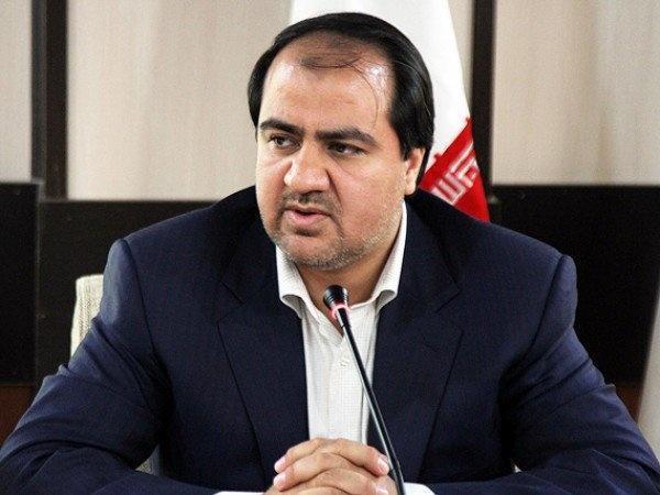 رئیس ستاد بحران در تبادل نظر با خبرنگاران: ستاد بحران تهران تشکیل جلسه داد، تهران طوفانی نمی گردد