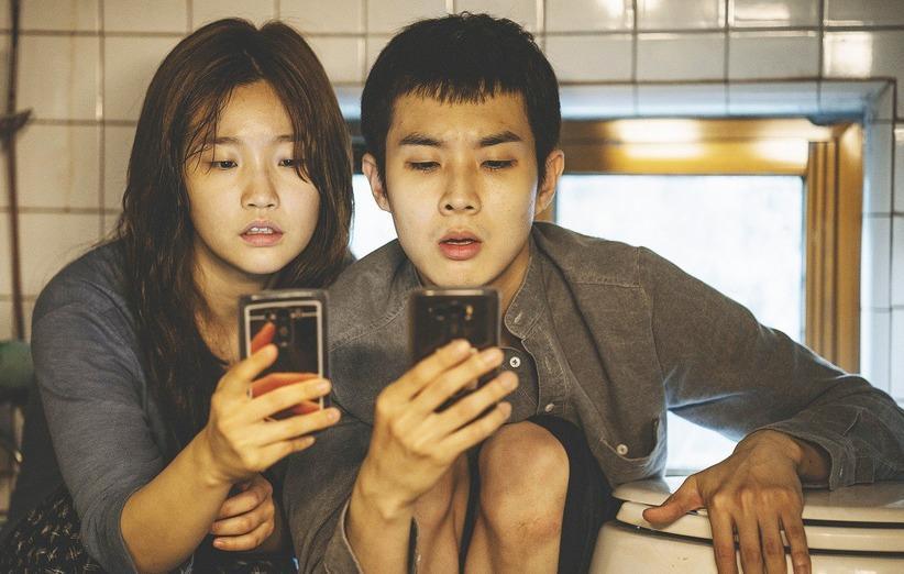 انگل؛ جدیدترین اثر فیلم ساز کره ای منتقدان را به تحسین واداشت