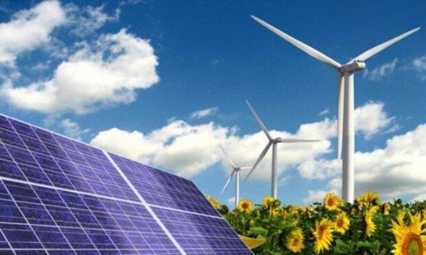 تجدید پذیرها انرژی مورد احتیاج جهان را تضمین می نمایند