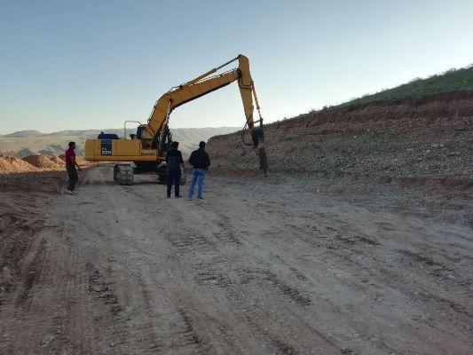 پیشرفت 70درصدی توسعه زیرساخت گردشگری غار زینگان