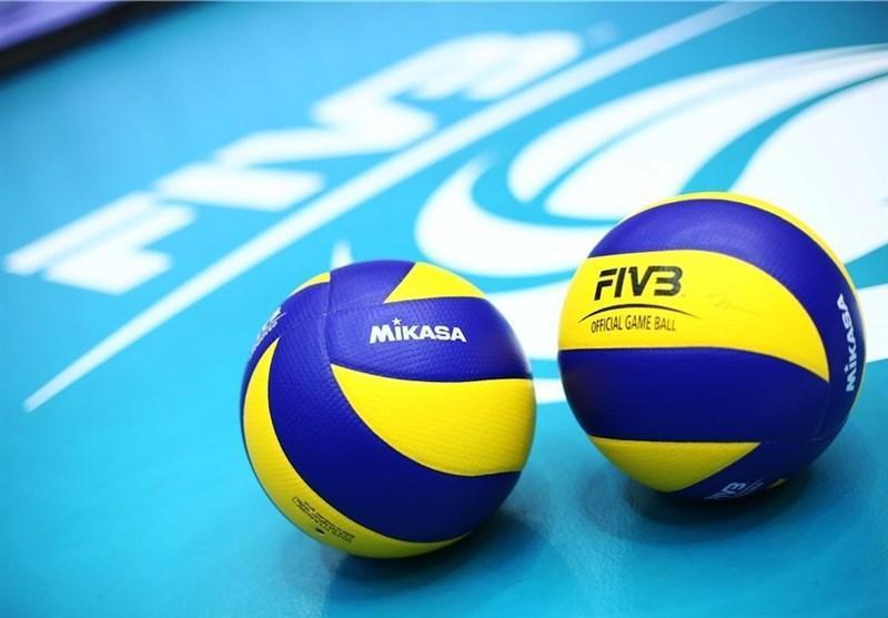 لیگ ملت های والیبال، برگزار نشدن نشست خبری دیدار روسیه و لهستان و عصبانیت هاینن