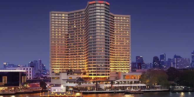 هتل رویال ارکید شرایتون بانکوک (Royal Orchid Sheraton)