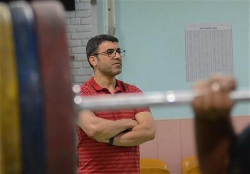 برخواه: اسامی وزنه برداران اعزامی به مسابقات جهانی اواسط مرداد اعلام می گردد
