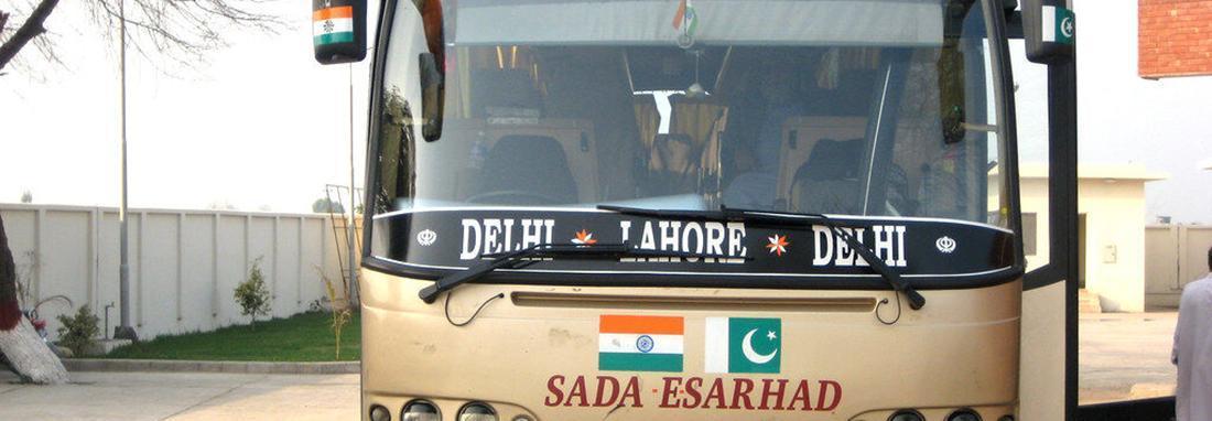 آخرین خط مسافربری پاکستان به هند تعطیل شد ، تبعات بحران کشمیر بر گردشگری هند و پاکستان