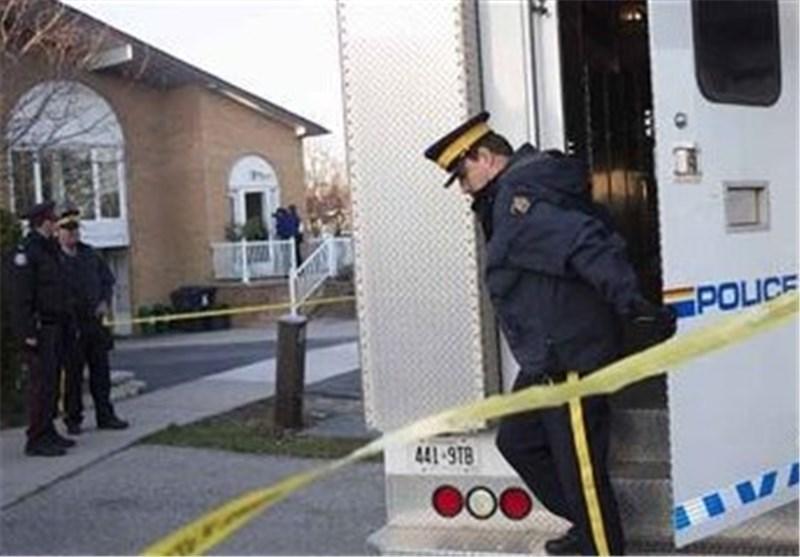 مظنونین توطئه تروریستی کانادا اتهامات دادگاه را رد کردند