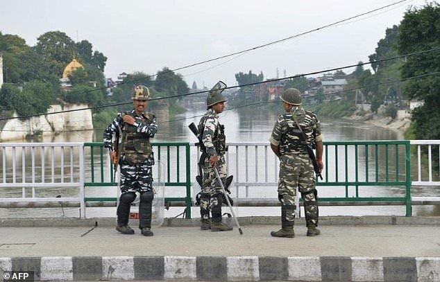 شورای امنیت خواستار پرهیز هند و پاکستان از یکجانبه گرایی درباره کشمیر شد