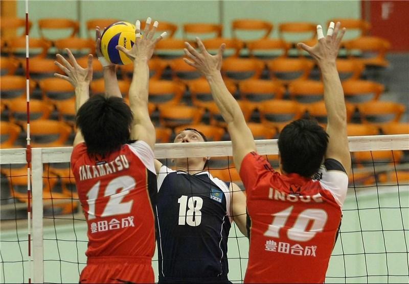 ژاپن، حریف والیبال ایران برای کسب طلا، تکرار فینال گوانگژو