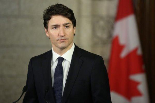 نخست وزیر کانادا مجلس کشورش را منحل کرد