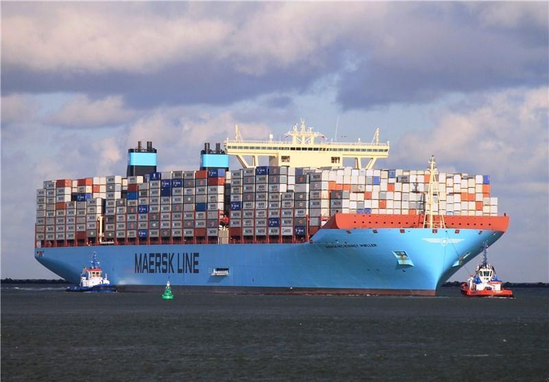 راه اندازی خط کشتیرانی مستقیم بین ایران و عمان