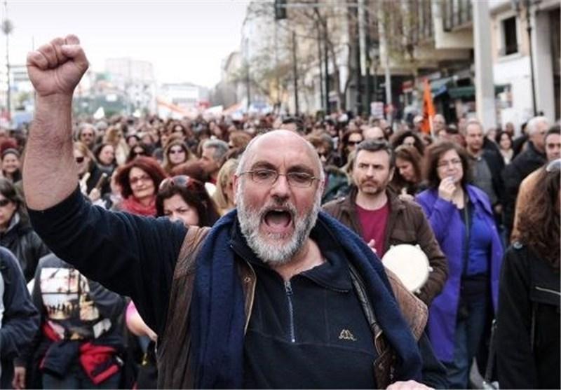 یونان رکورد جدیدی را در نرخ بیکاری ثبت کرد