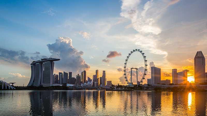 ممنوع شده های سنگاپور