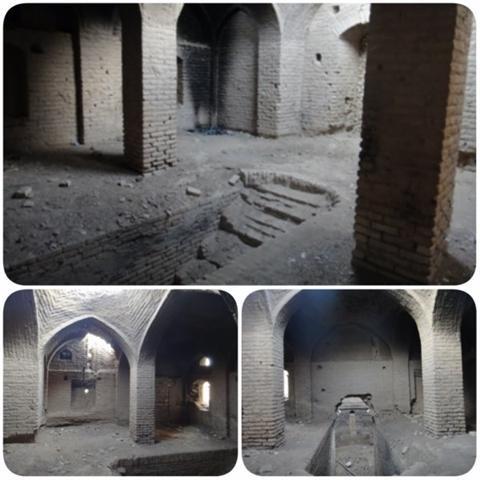 آب انبار اسماعیل اشکذر در فهرست آثار ملی کشور ثبت شد