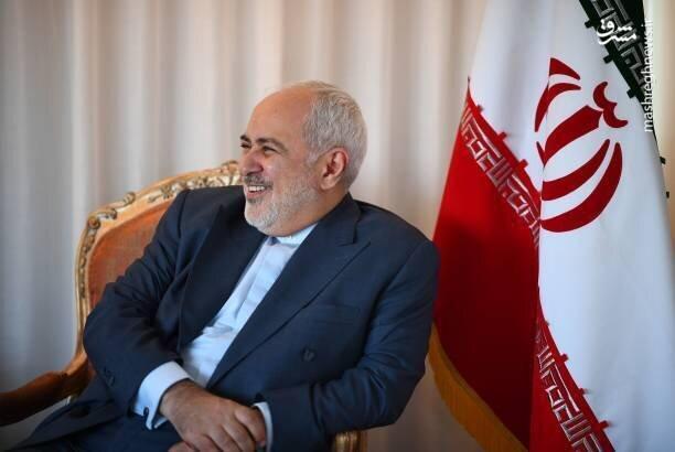 توئیت ظریف به مناسبت هفتادمین سالگرد تاسیس جمهوری خلق چین