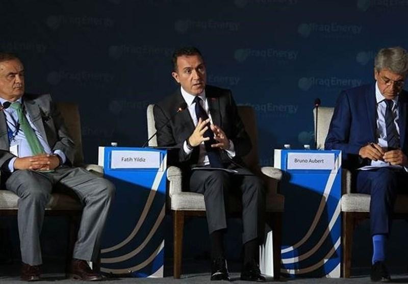 سفیر ترکیه: به دنبال صادرات برق به عراق هستیم