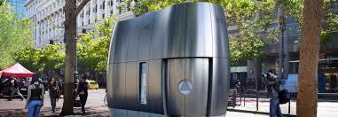 سرویس بهداشتی های فناورانه در سان فرانسیسکو