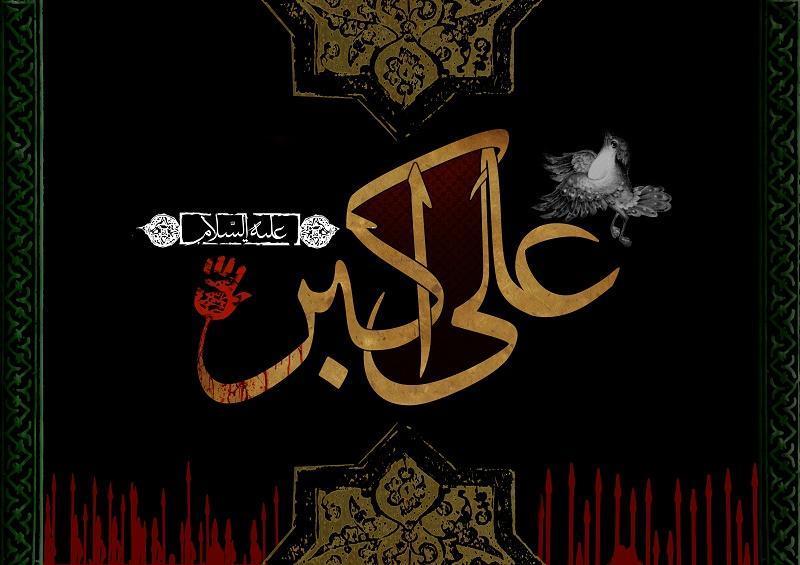 #علی-اکبر، اگر گناه کردیم نگوییم جوانی کردیم، به جوانی علی اکبر بر می خورد