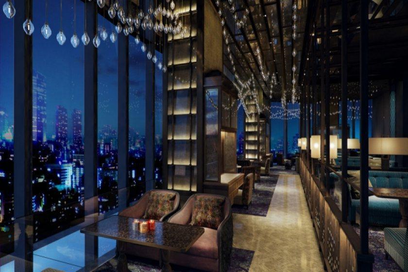 هتل فور سیزن کوالالامپور شروع به کار کرد
