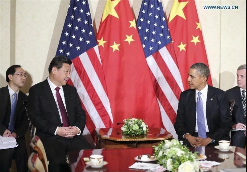 ژی جینپینگ: آمریکا به تمامیت ارضی چین احترام بگذارد