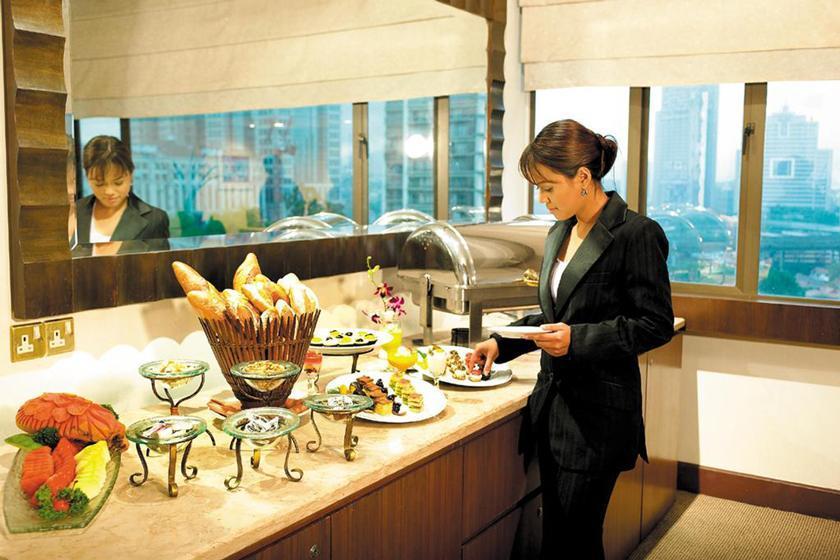 بهترین هتل های 4 ستاره کوالالامپور؛ شهر آسمان خراش ها در مالزی