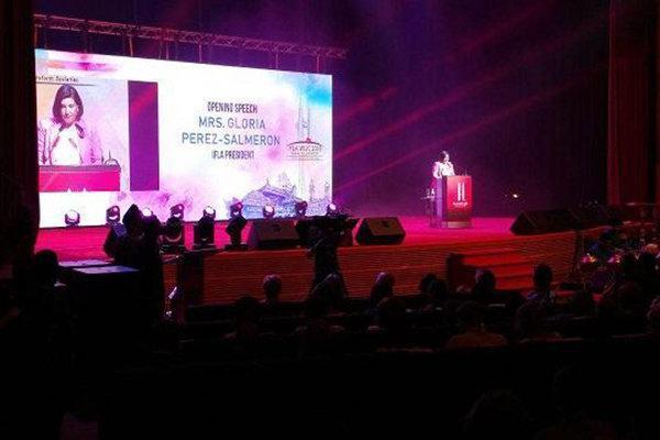 اجلاس جهانی کتابداری در مالزی شروع به کار کرد