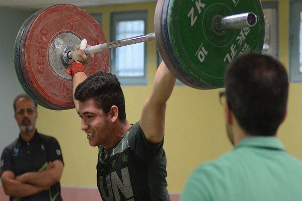 وزنه برداران اعزامی به مسابقات قهرمانی نوجوانان دنیا معرفی شدند