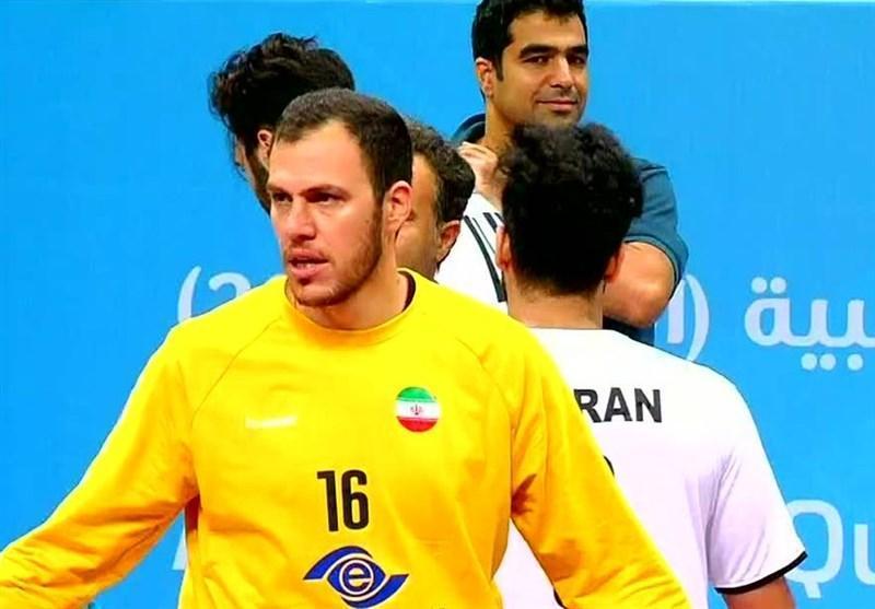 هندبال انتخابی المپیک 2020، رجحان ایران مقابل هنگ کنگ