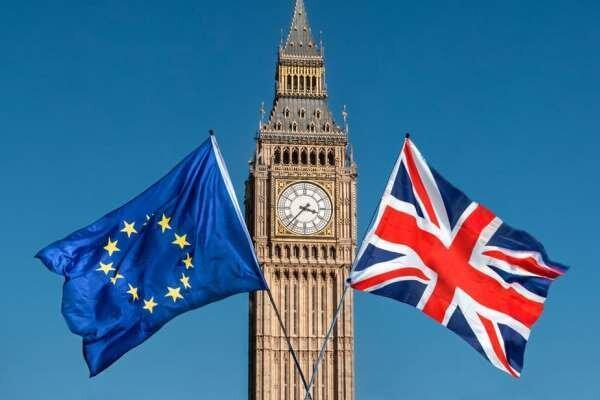 وزیر برگزیت انگلیس نسبت به خروج بی توافق از اروپا هشدار داد
