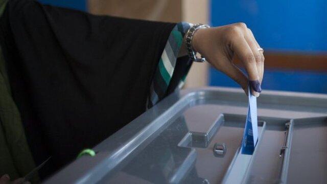 دولت افغانستان: هشدار طالبان درباره اخلال انتخابات تبلیغات منفی است