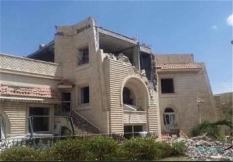 عمان حمله جنگنده های سعودی به منزل سفیر خود در صنعا را محکوم کرد