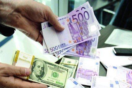 نرخ دولتی دلار 2927 تومان اعلام شد
