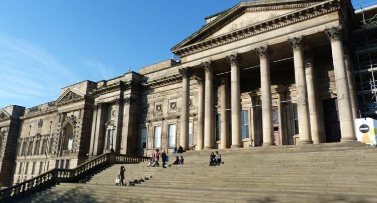 موزه بریتانیا، بزرگ ترین مجموعه دار آثار تاریخی ربوده شده