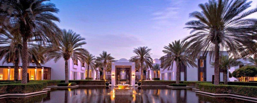 عمان، رکورد دار سریعترین رشد گردشگری در خاورمیانه