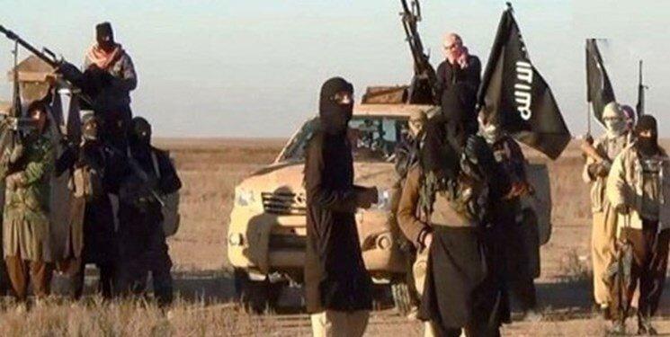 آمریکا حدود 40 اسیر ارشد داعشی را از کردها تحویل گرفت