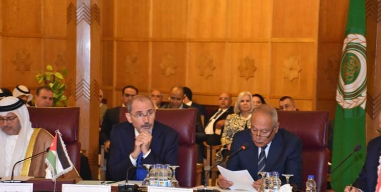 در نشست قاهره درباره سوریه مطرح شد؛ ترکیه تجاوز نظامی به شمال سوریه را متوقف کند