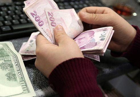 قیمت لیر ترکیه امروز دوشنبه 22 مهر چقدر است؟