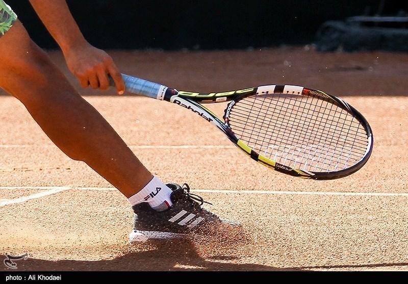 ادامه تغییرات در فدراسیون تنیس، صفتی سرپرست دبیری شد