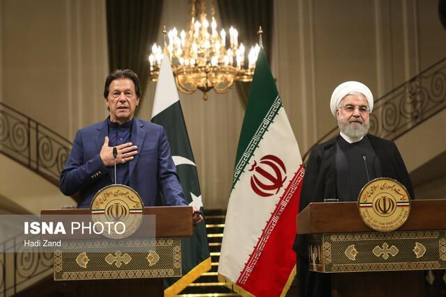 دلایل عمران خان برای میانجی گری میان ایران و عربستان