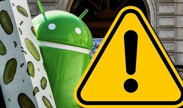 هشدار گوگل نسبت به حذف تعدادی از اپلیکیشن های اندرویدی