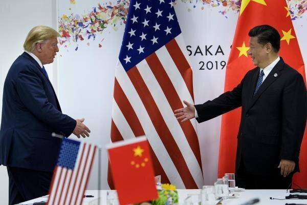 ترامپ: به توافق با چین نزدیک هستیم، تحولات هنگ کنگ را تحت نظر دارم