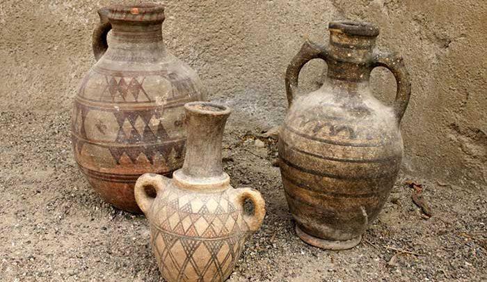 قاچاقچیان آثار باستانی و چرایی موفقیت بعضی از آنان در مازندران