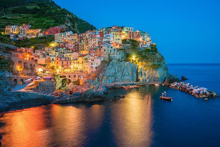 با مقاصد گردشگری ناشناخته و رویایی ایتالیا آشنا شوید
